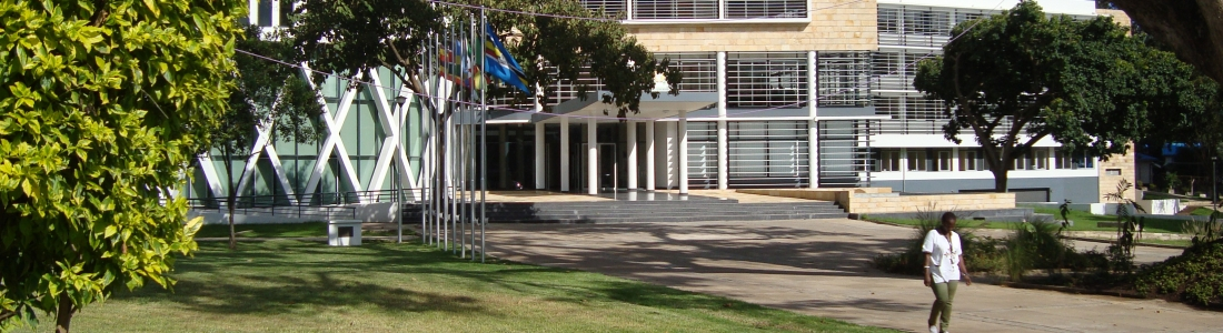 Protected: East African Community Head  Quarters, Arusha, Tanzania.